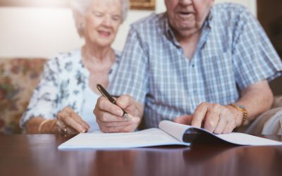 Latest Wills FAQ's – How can you get your Will witnessed during social distancing?