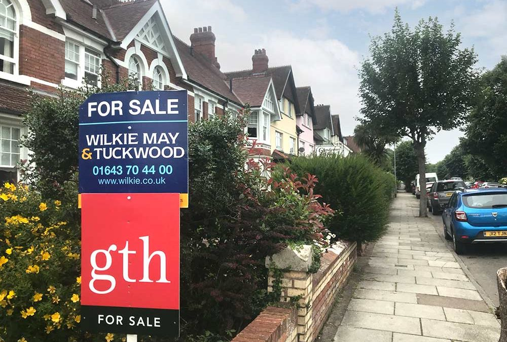 Property prices: The end of stamp duty holiday – what to expect…